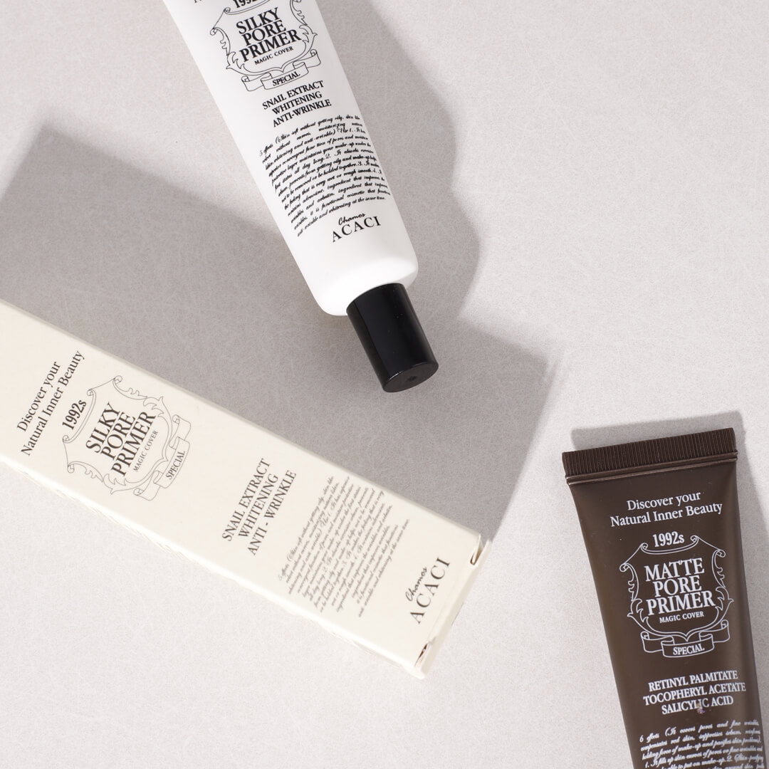 Silky Pore Primer 30ml