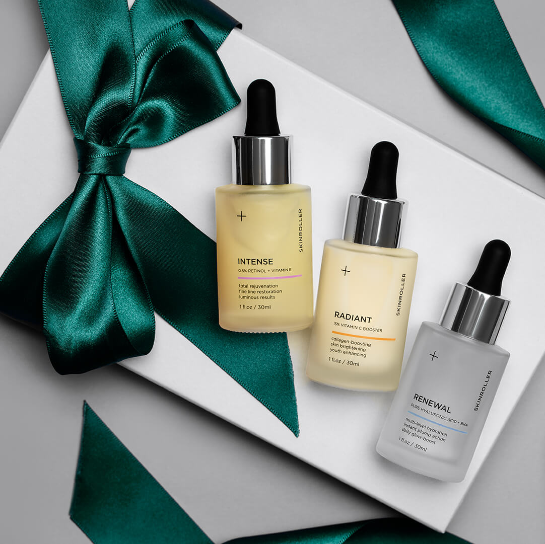 Magic Trio Serum-set 30ml styck