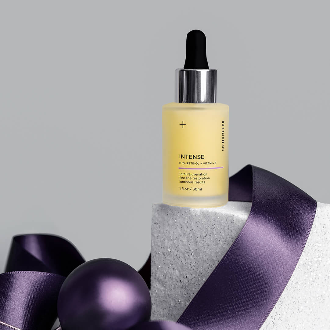 Intense Retinol 0.5% + Vitamin E 30 ml