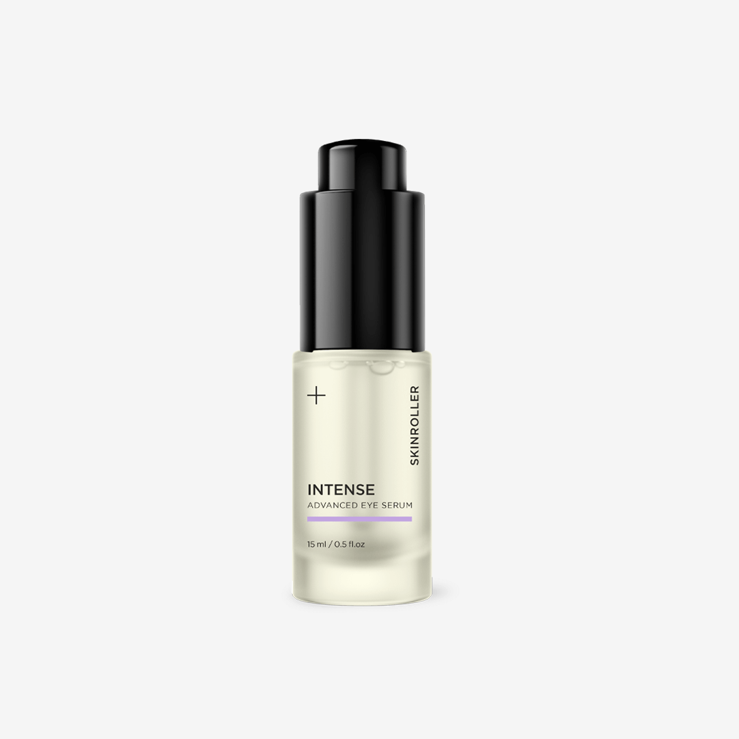 Intense Advanced Eye Serum  + Skinroller ICE