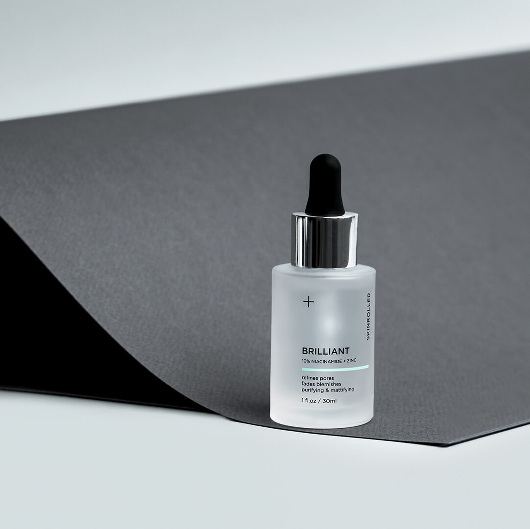 Brilliant Niacinamide + Zinc - 30 ml