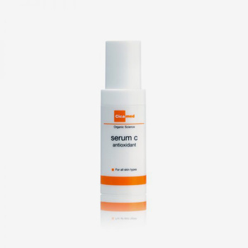 Cicamed Organic Science Vitamin C-serum