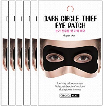 Dark Circle Thief Eyepatch