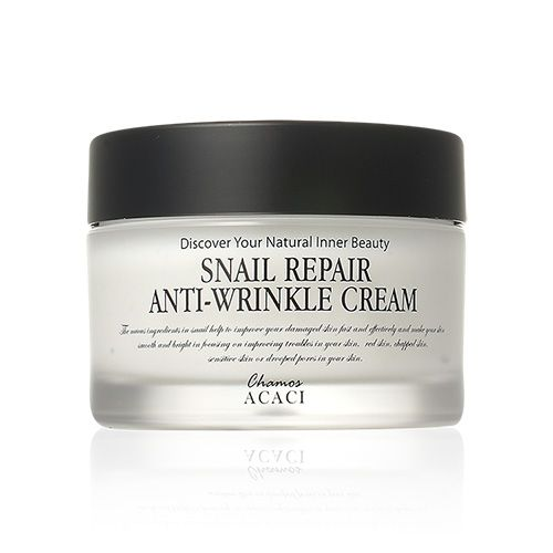 Snail Repair Anti-Wrinkle Cream