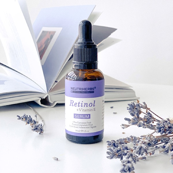 Neutriherbs Retinol Serum med Vitamin E 30ml (0.25%)