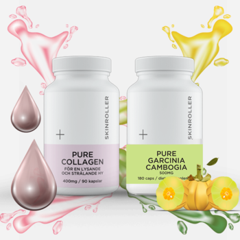 Garcinia Cambogia + Pure Collagen