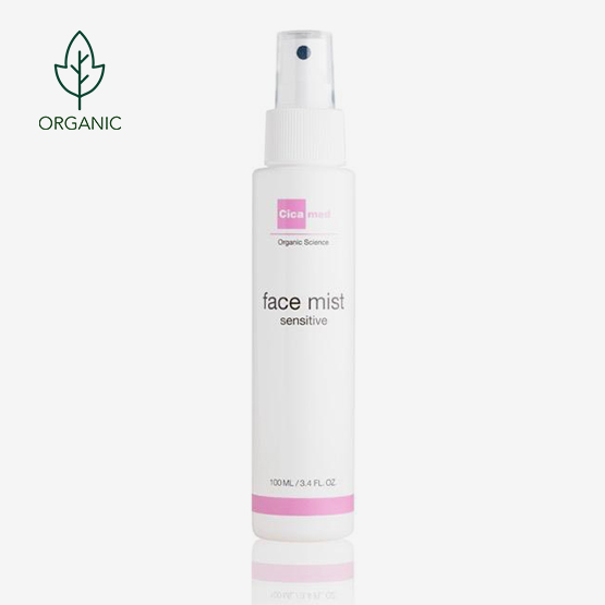 Cicamed Face Mist Sensitive