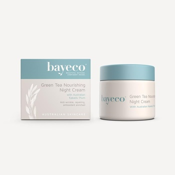 Bayeco Green Tea Nourishing Night Cream 50ml