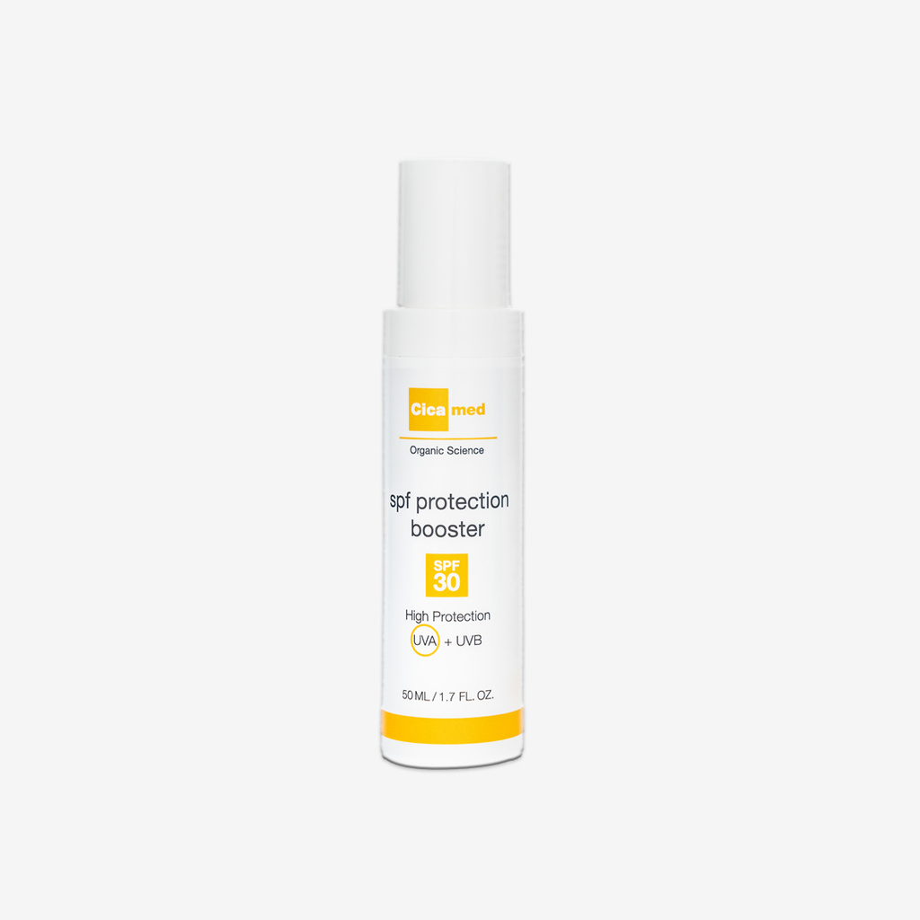 Solkräm SPF 30 Protection Booster 50ml
