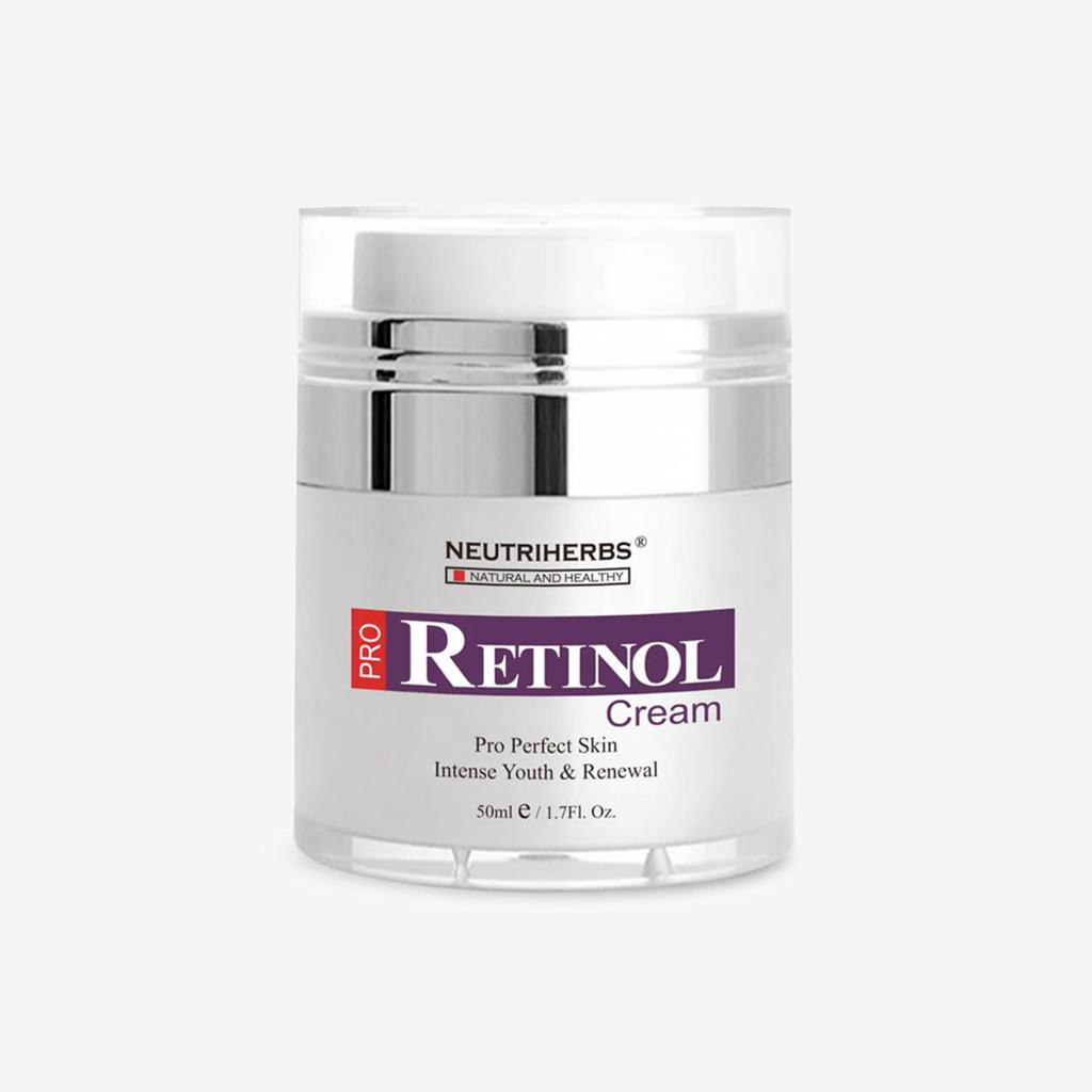 köpa retinol kräm