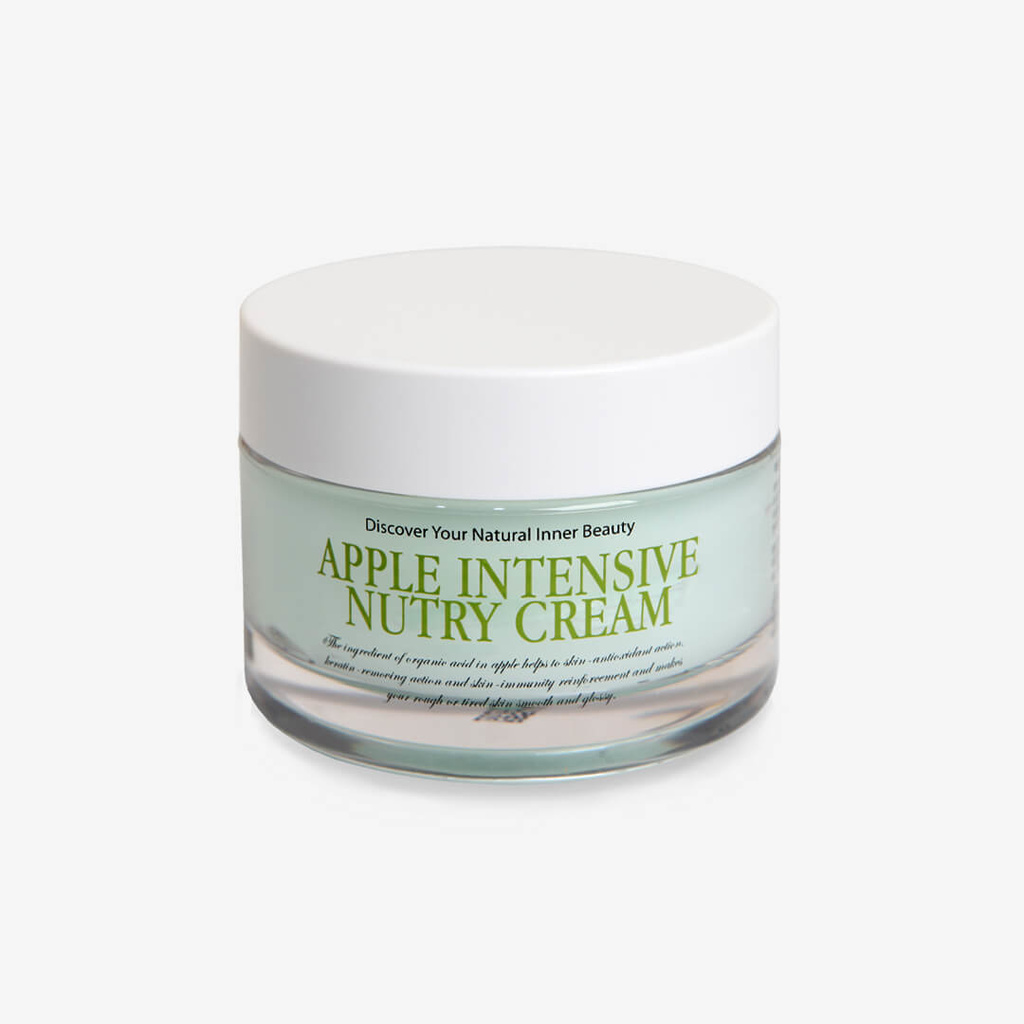 Apple Intense Nutry Cream 50ml
