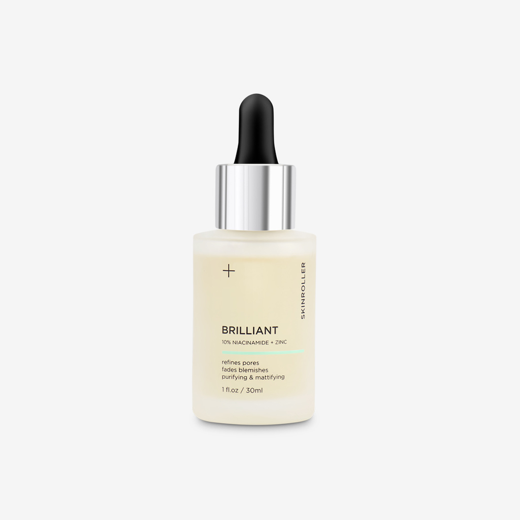 Skinroller Refine & Define Gåvokit - Medium