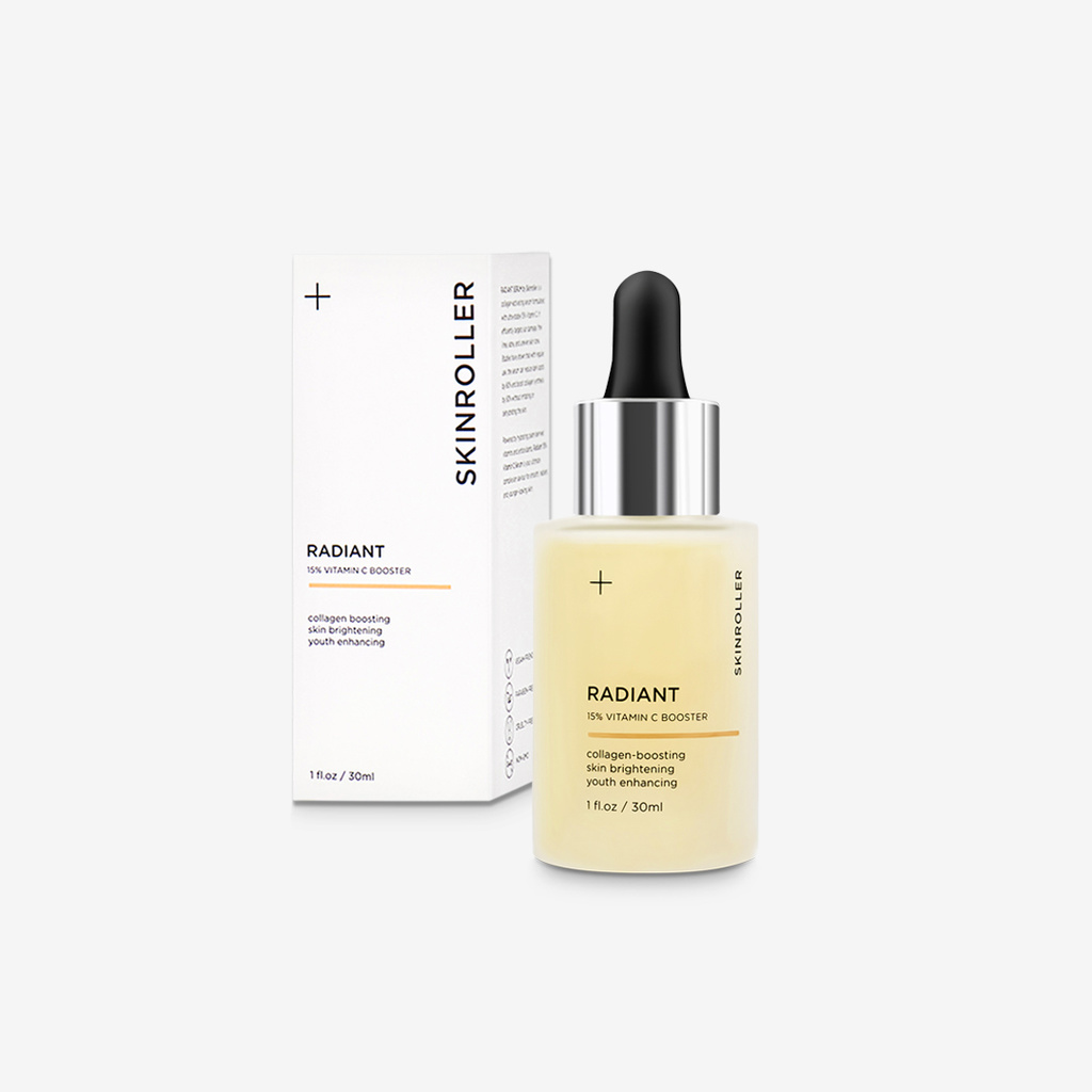 Vitamin C Serum Radiant 15% Vitamin C Booster 30ml