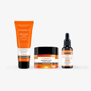 Vitamin C Start Kit - Small