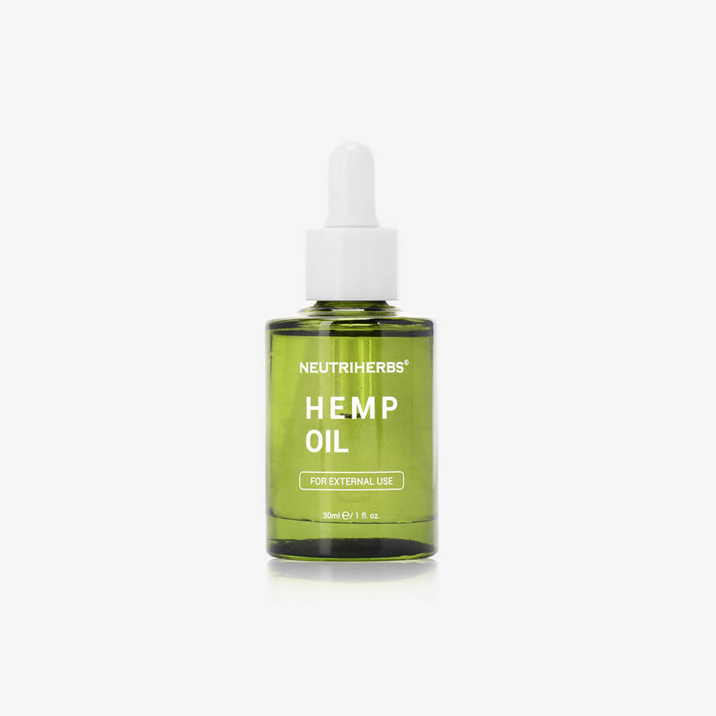 Neutriherbs Hemp Oil 30ml