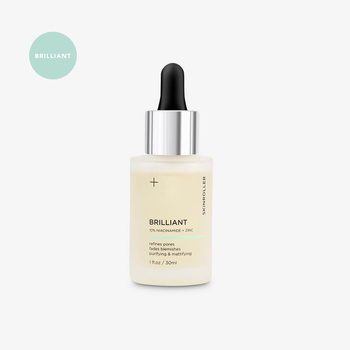 Brilliant Niacinamide + Zinc 30ml