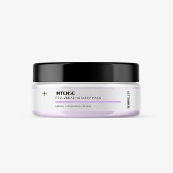 Rejuvenating Sleep Mask 100 ml - Intense