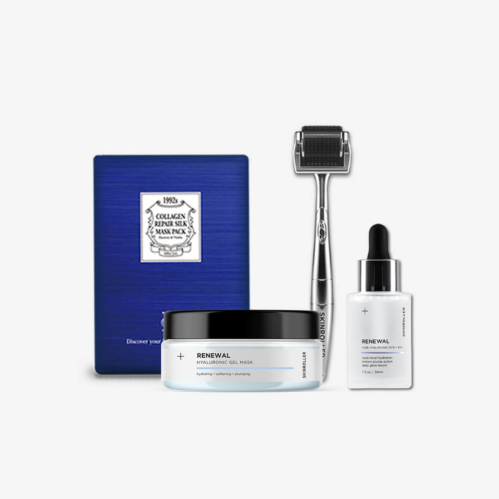 Hydrate & Glow - Medium Kit