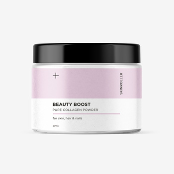 Beauty Boost Collagen Powder 250 gr